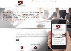 Print do site Denys Capabianco