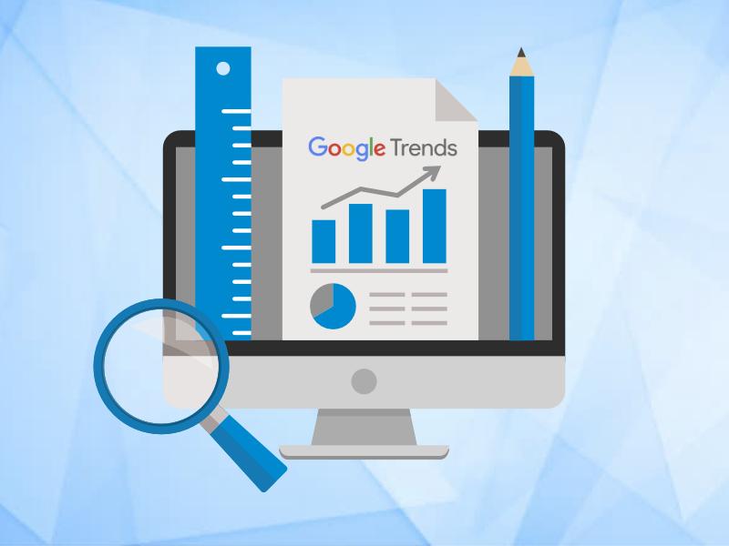 – Google Trends