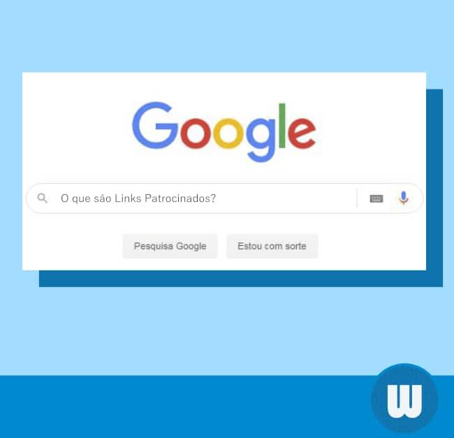O que são Links Patrocinados?